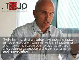 A scuola di startup: .ITCUP