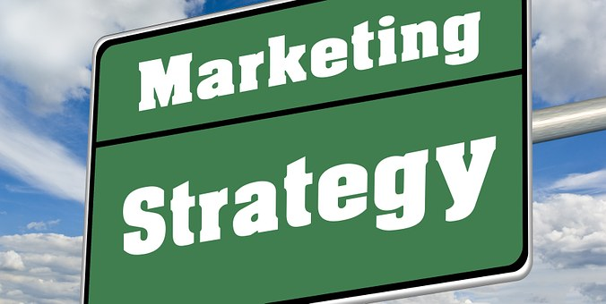 marketing strategy e brand positioning