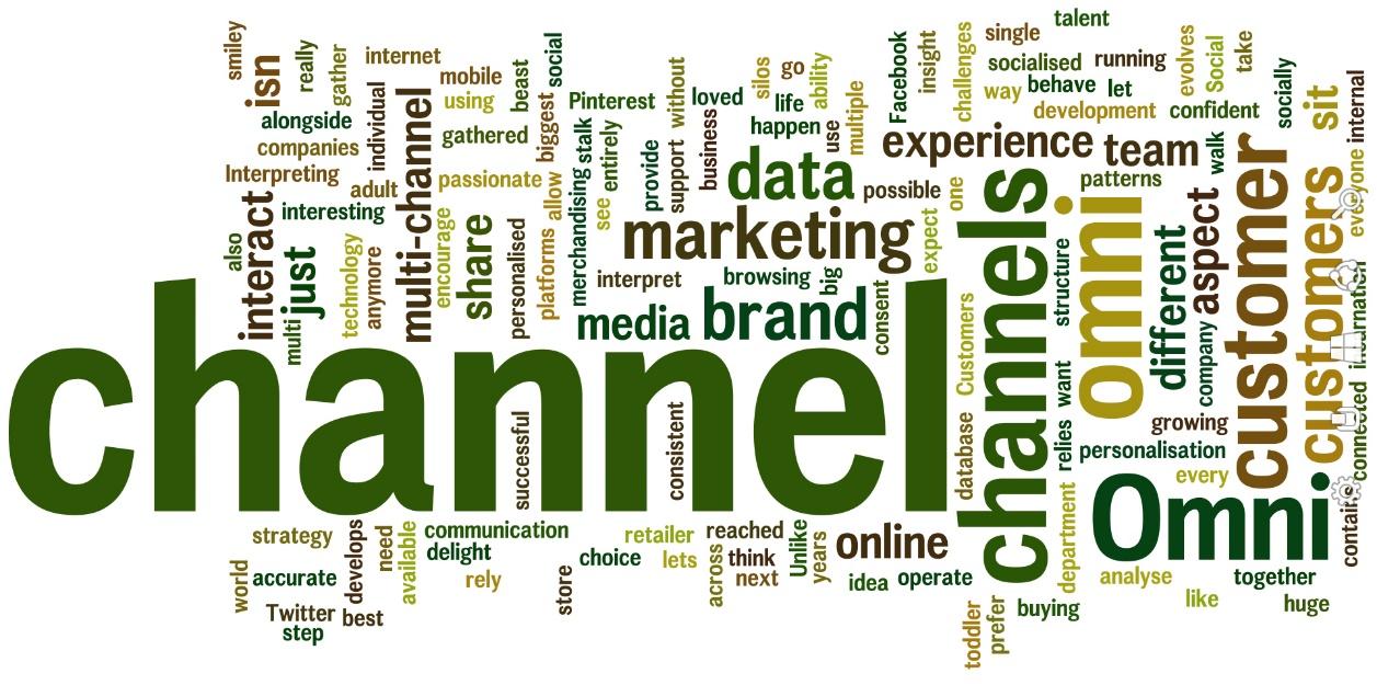 canali di vendita omni channel e multi channel