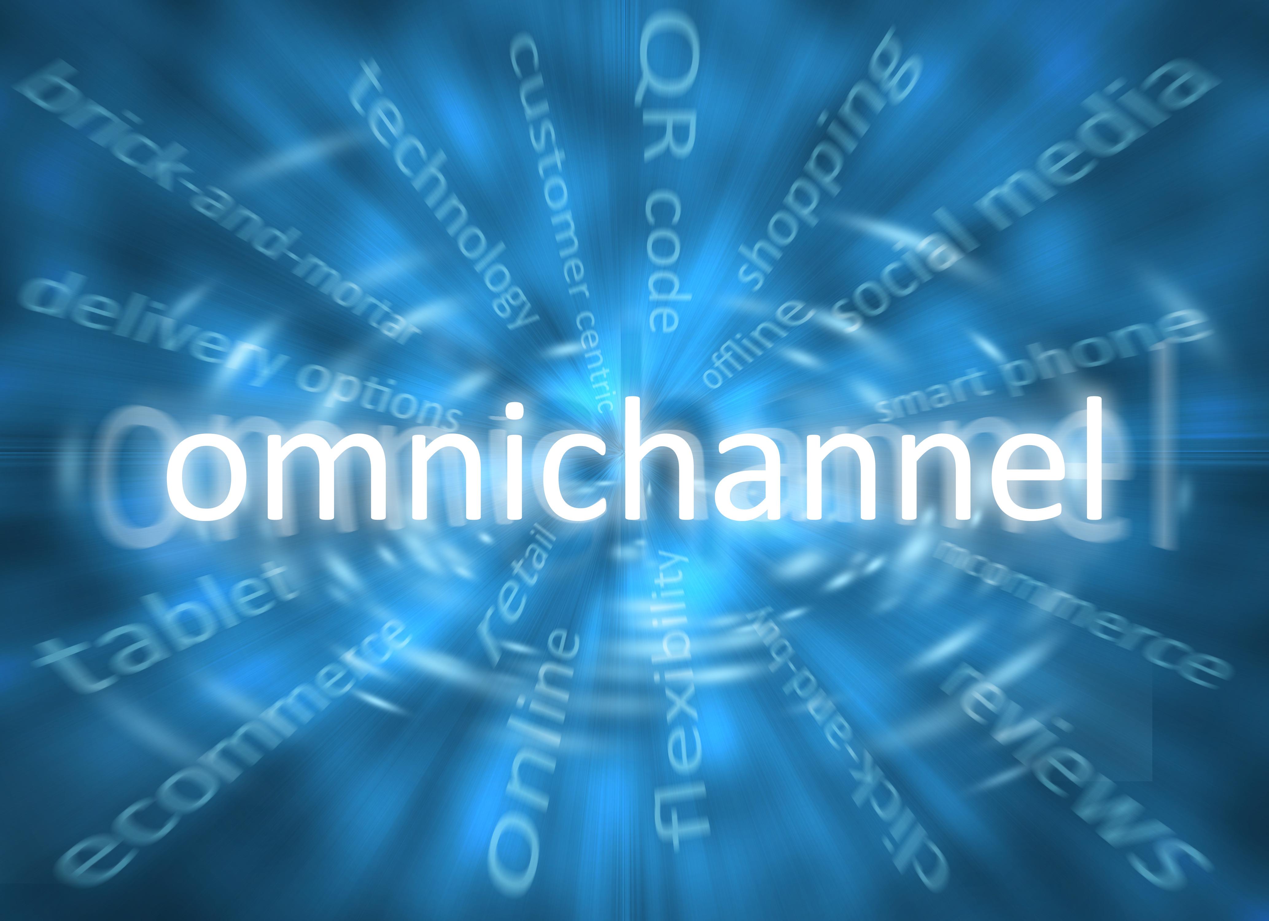 Canali di vendita per le microimprese: il modello Omnichannel