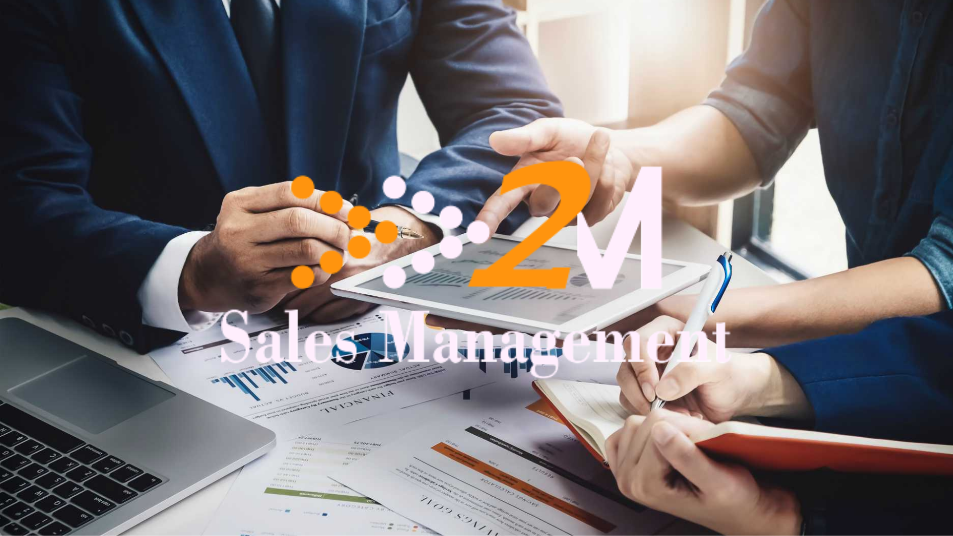 2M Sales Management